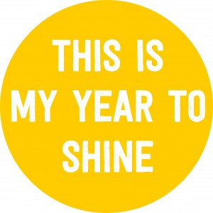 year to shine (c) CG hejyou.be