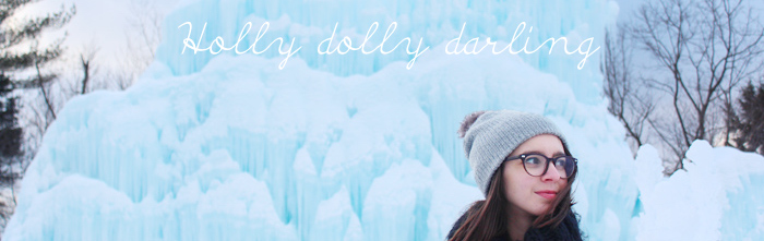 holly dolly darling blog